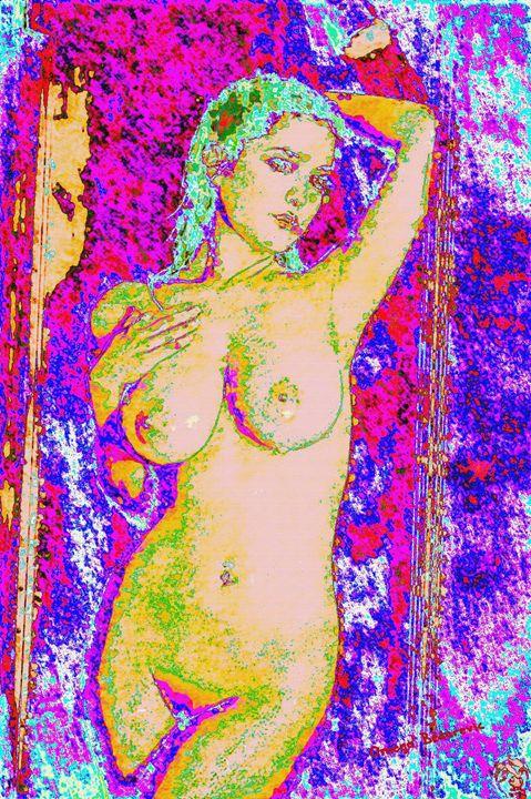 Venera - Omega Art
