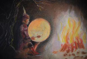 Shamanic tales