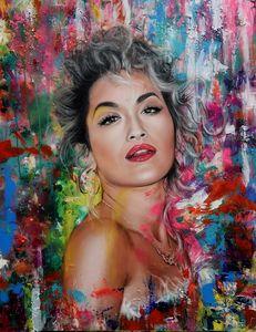 """""""Rita Ora"""""""