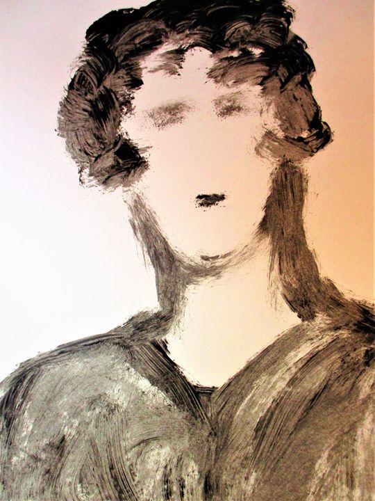 Mature face - Artbee