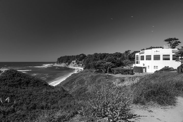 Along the California Coast, 2012 - John Strong Arts