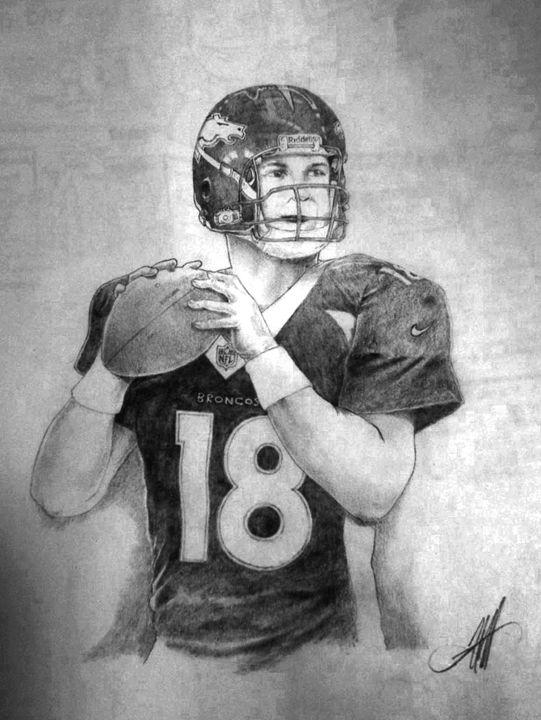 Peyton - Portraits