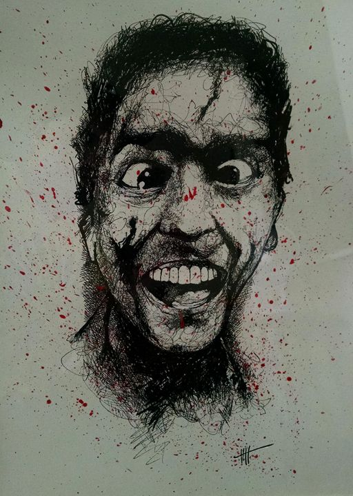 Ash - Portraits