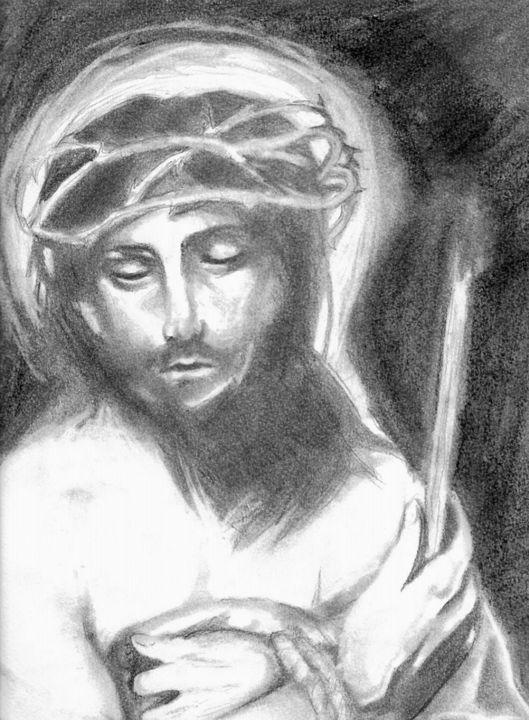Jesus - LordJellybean