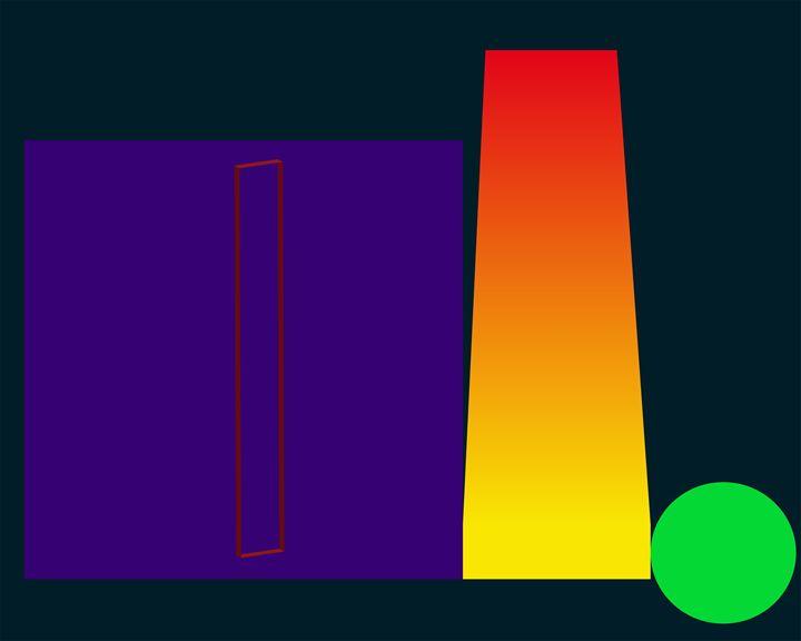 Green Dot - Gary Lawe