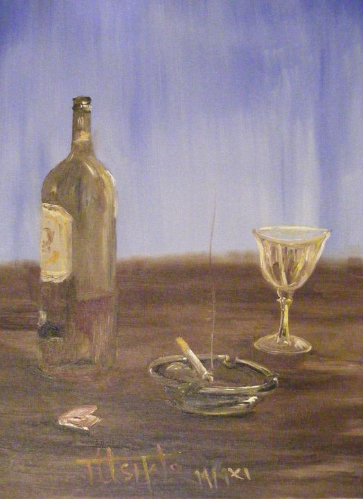 Breakfast - TuSITALO - Thomas Usitalo