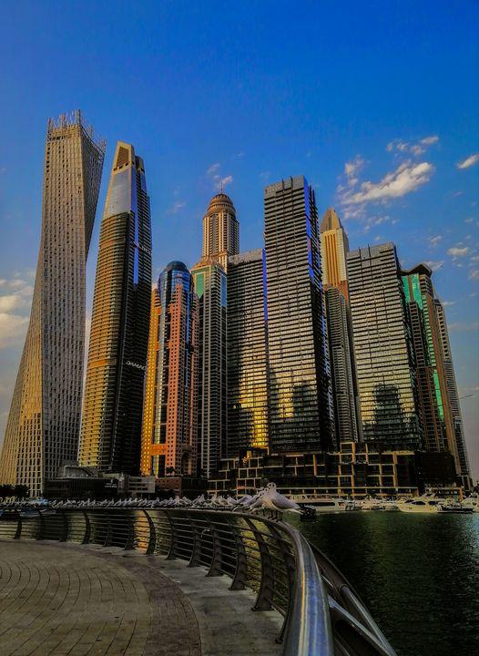 Elegant UAE - Ashfay
