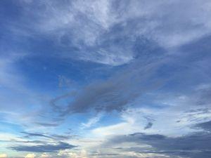 Just a Beautiful Sky