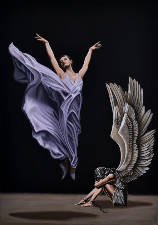 Il Volo dei Desideri - Goia