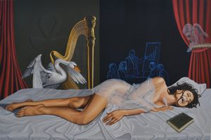 Venus Irrisorie