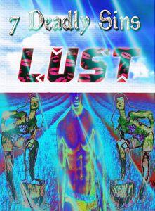 Cardinal Sin of Lust