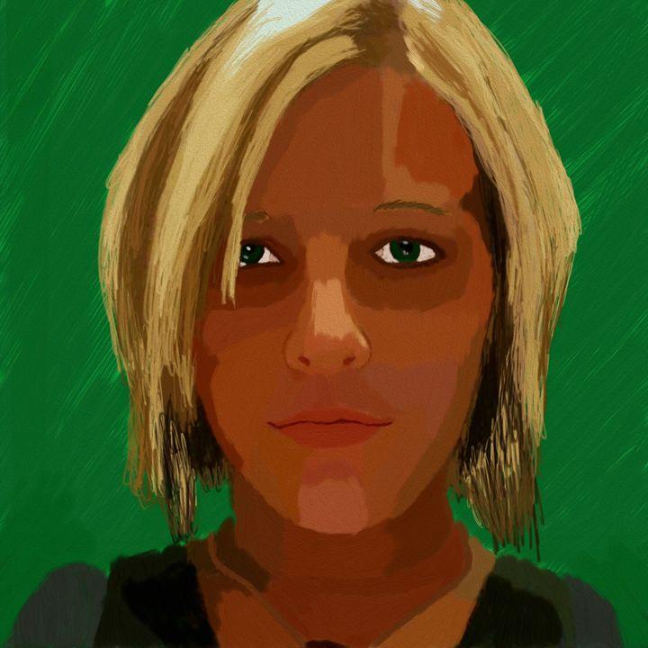 Brittney - SCROGART