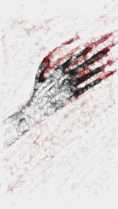 The Suffering Hand