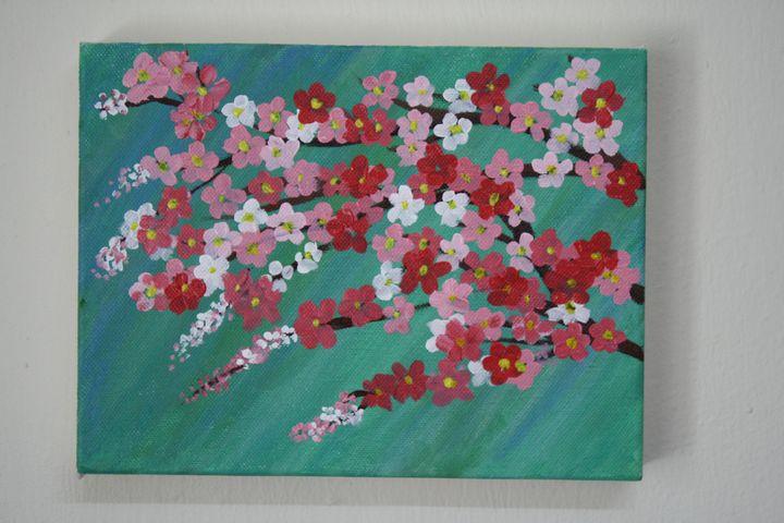 Sakura - Art Heist