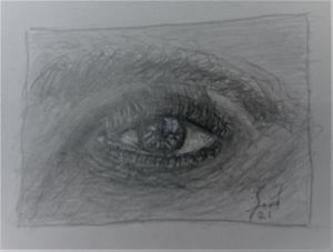 Eye Eye 2021