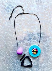 Handmade Statement Necklace