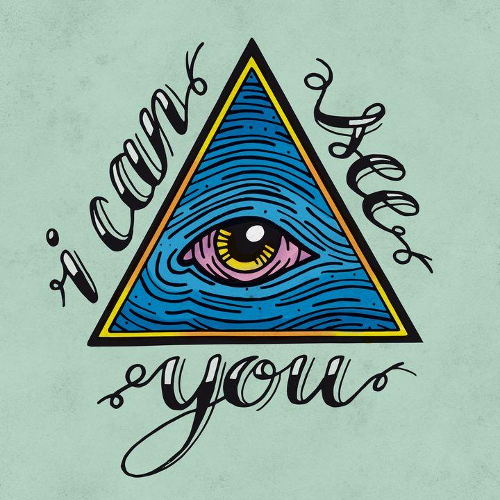 I Can See You - Juan Berón