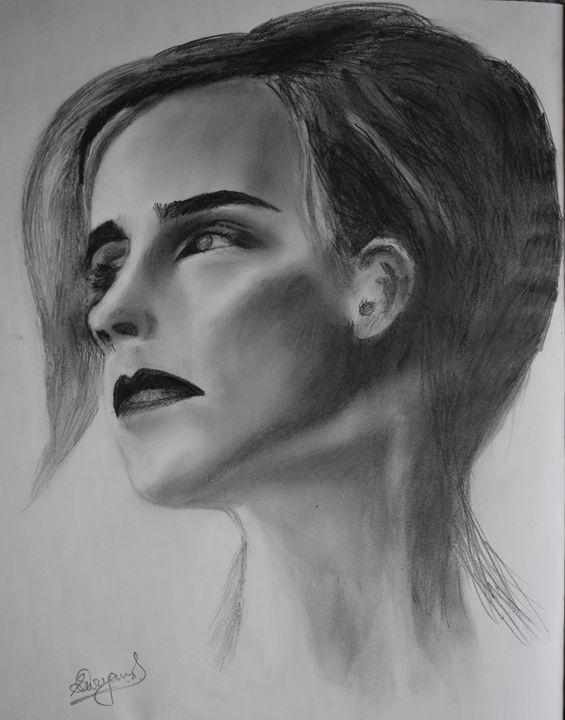 Emma Watson - Chitramaaya