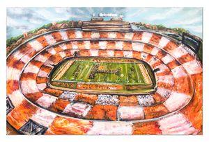 Tennessee Vols Stadium