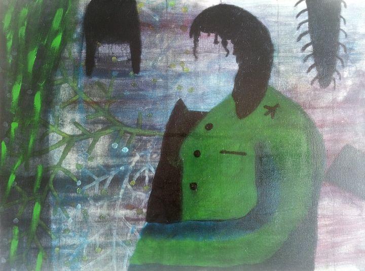 Green King - Malkoç&Jane
