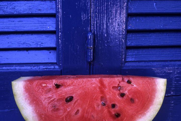 Watermelon - Steve Outram