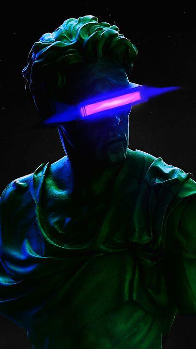 laser god - JK433 designs
