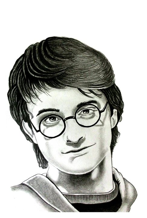 Daniel Radcliffe - Pari's Art Works