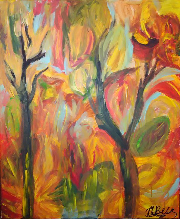 Autumn Feeling - Galya Velkova