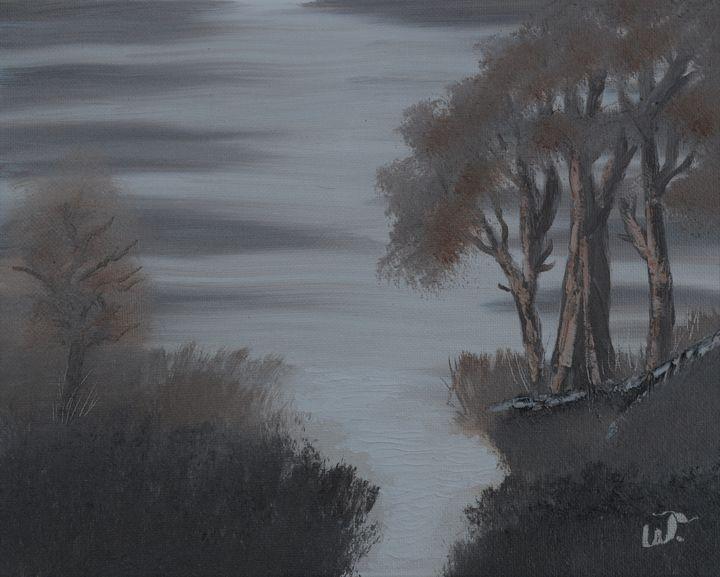 Wetlands Light - Thompson Gallery