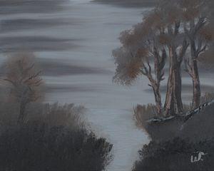 Wetlands Light