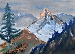 Matterhorn Distance