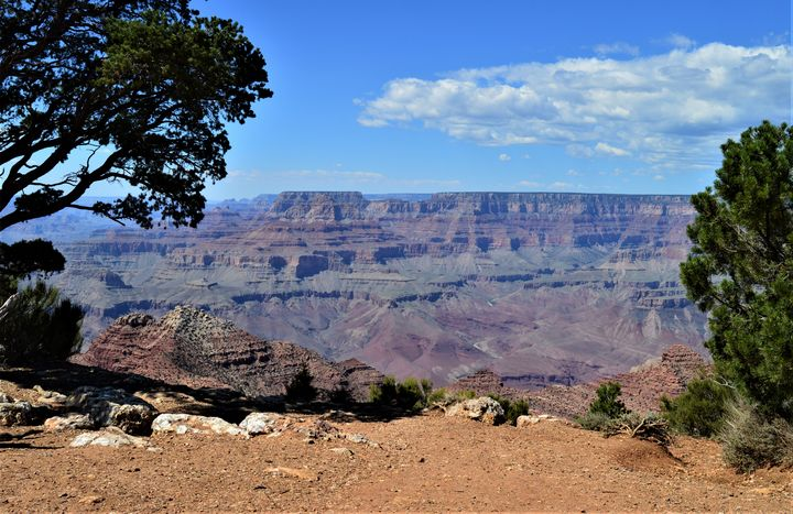 South Rim Color - Thompson Gallery