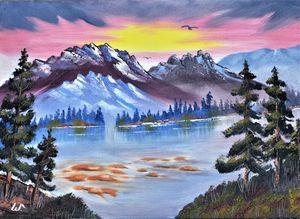 Serenity Landscape