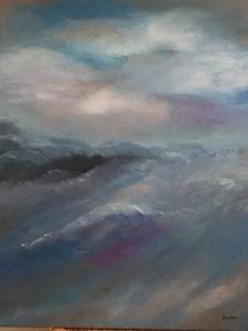 Dark Waters - Norma Golden