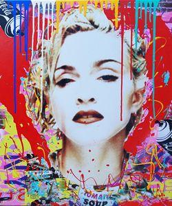 Madonna Tomato Soup