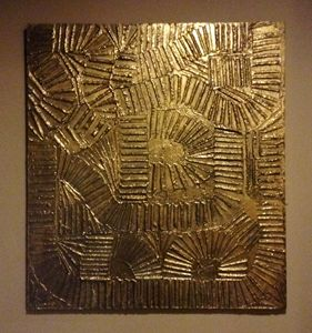 The Golden Beauty Two - Giuseppe Frontoni