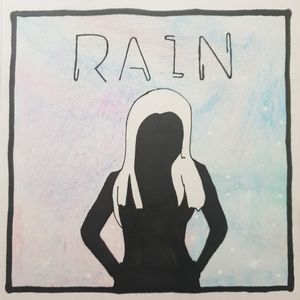 Rain Abbott Album Art