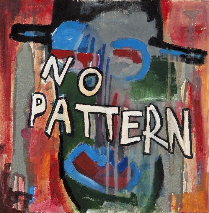 No Pattern - nikolaygerman