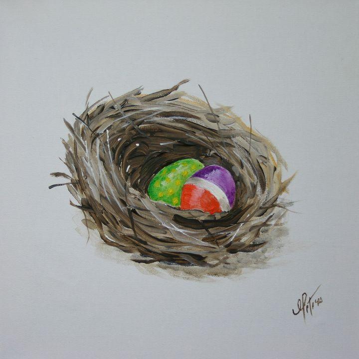 Empty Nest - Contemporary Country
