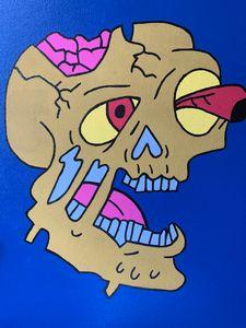 """"""" Skully """""""