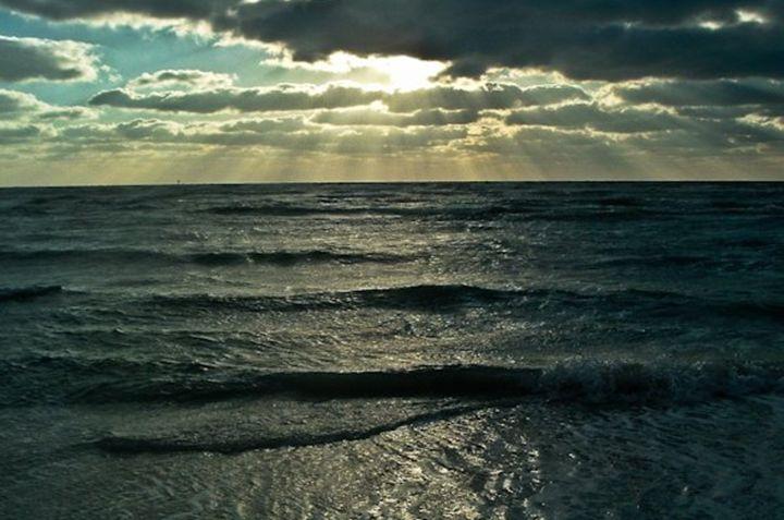 Heaven and Mother Earth -  Tashadragonlady