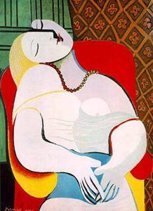 Picasso-le-reve