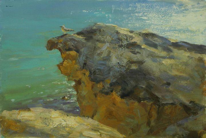 Seagull - Natalia Lazareva