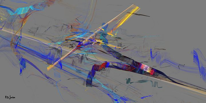 Chaosplane - Robert D. Jansen