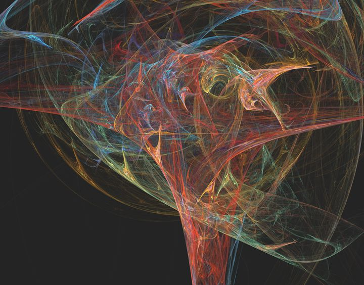 BrainFace - Robert D. Jansen
