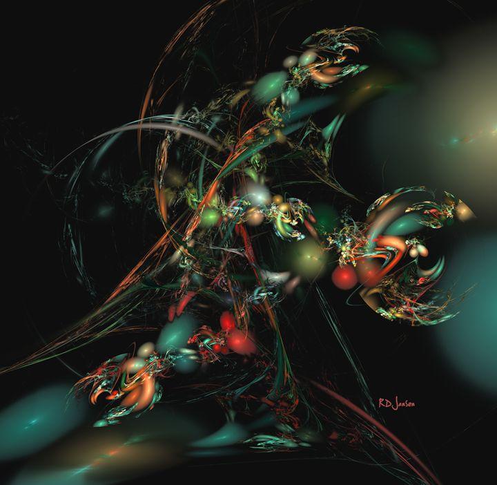 Molecule - Robert D. Jansen