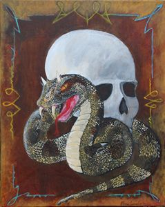 Voodoo Viper