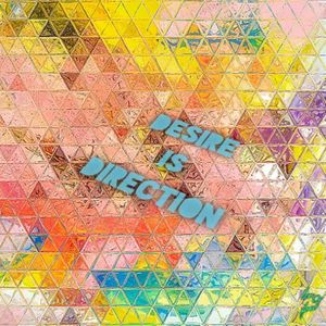 Desire is Direction