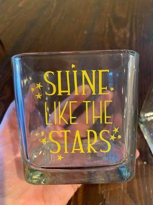 Shine Like The Stars - TammyAllenArt