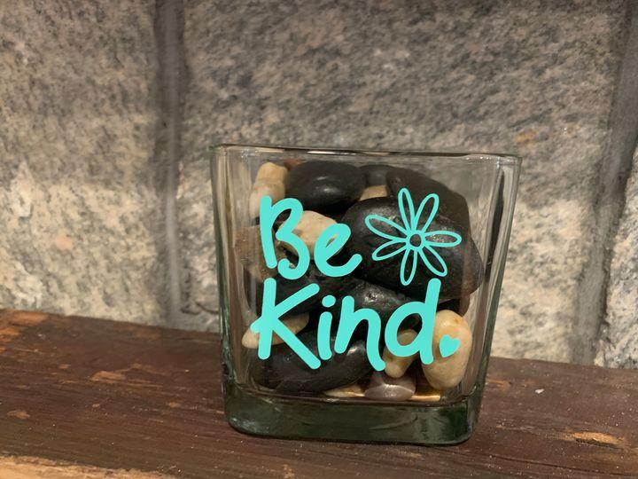 Be kind - TammyAllenArt